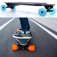 Backfire 2015 New Design wireless remote control electric skateboard 1200w Golden Supplier