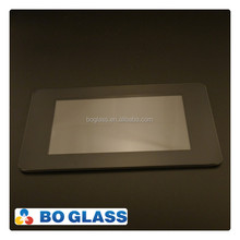 Panel computer accessories tempered glass screen protector(factory supply)