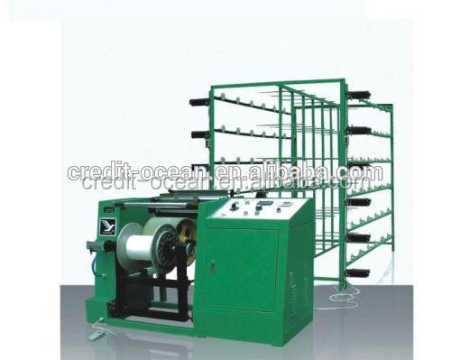 COW 450-AP Warping Machine