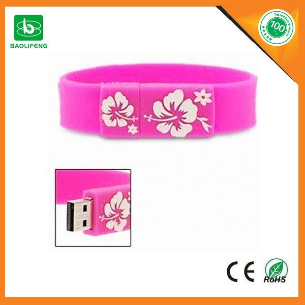 usb sticks funny usb flash drives usb flash drive waterproof bracelet