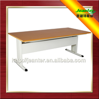 Cheap school desk/Guangzhou school desk manufacturer/Office Desk Decoration