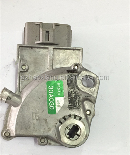 High quality Auto Neutral Safety Switch for OEM 84540-30A030