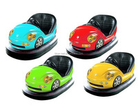 The Latest Design Amusement Park Remote Control Used Bumper Cars For Sale