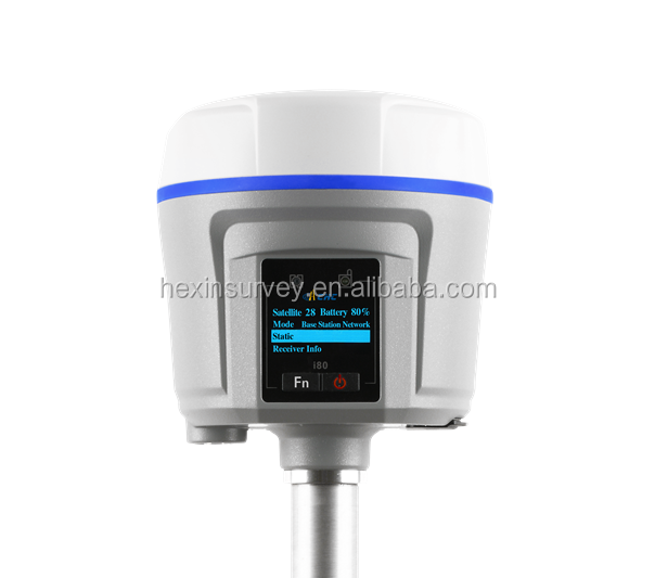 High precision fully Integration CHC I80 gnss gps rtk