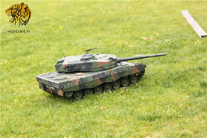RC TANK BATTLE 1 16 C6608K GERMAN L2A4 MAIN BATTLE TANK Kit C6608K NEW DESIGN SCALE TANKS