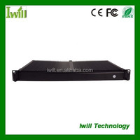 Pictures of types of computers IBOX-401 custom 1u rackmount chassis