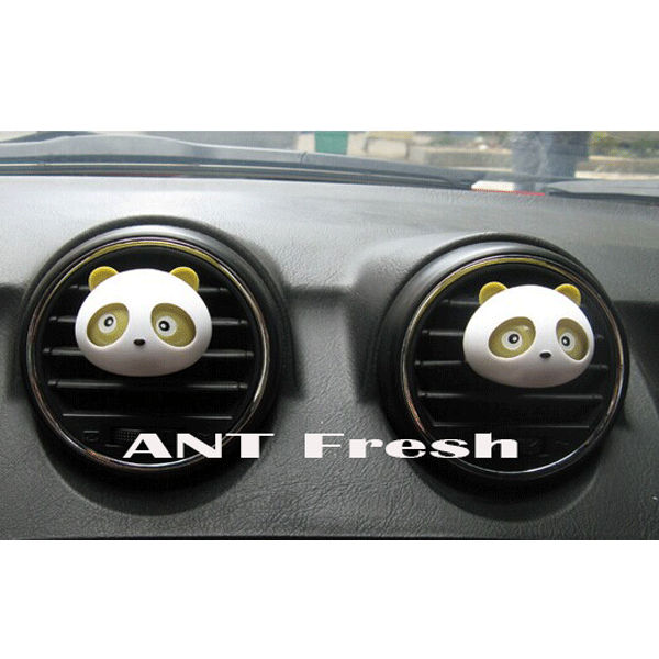 Ant fresh vent car perfume vent clip ac and fan air freshener iceberg scent buy vent car