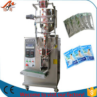 Sachet water filling sealing machine,automatic liquid detergent packaging machine
