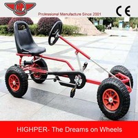 pedal go-kart for adults(PCL-1)