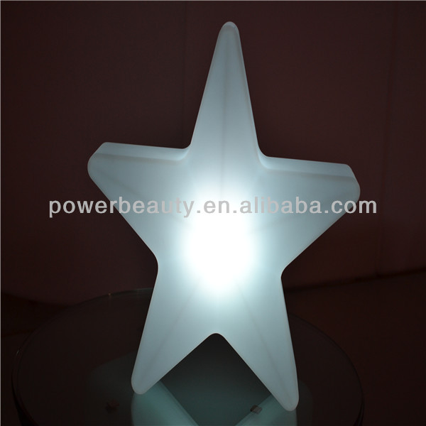 Christmas decoration/star/tree for outdoor/indoor with waterproof