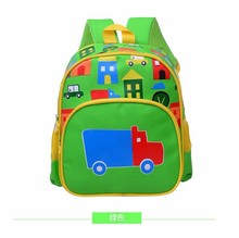 Custom Kindergarten Child Bag School