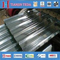 Manufacturer of Zinc Roofing Sheet to Malaysia used for Warehouse