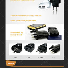 2014 Top Sale cheap cell phone accessories wall charger fully CE ROHS FCC Approved (TC-001)