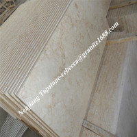 On Sale Engineered Marble/ yellow marble stone work tops for kitchen