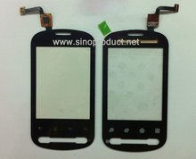 TOUCH PANEL TOUCHPAD TOUCH SCREEN DIGITIZER FOR LG OPTIMUS ME P350