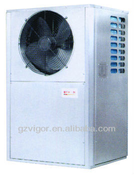 swimming pool heat pump/pool equipment
