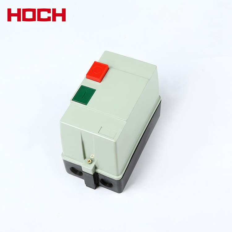QCX2-25-32 50/60Hz three phase low power consumption motor magnetic starter