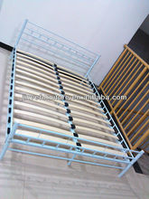 2013 Latest Metal Bed Designs