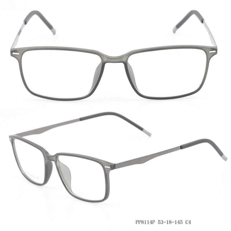 New arrival ready made stocks eyeshield eye glasses optical frame