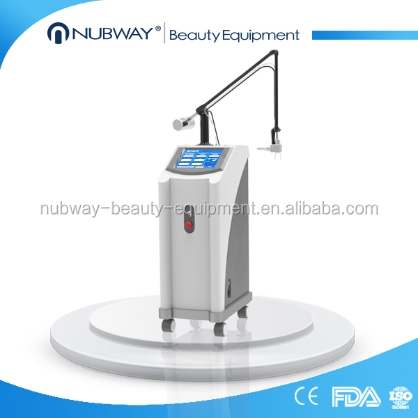 pigment removal vaginal tightening laser equipment co2 fractional