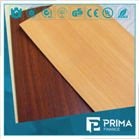 solid color post forming laminate sheets