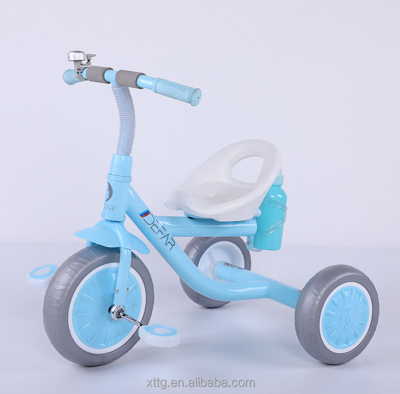 Chinese Baby Tricycle Bike Ride On Car For 2-6 Years Old