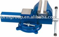 Swivel Base Forged Steel Machine Vice BM30190-30196