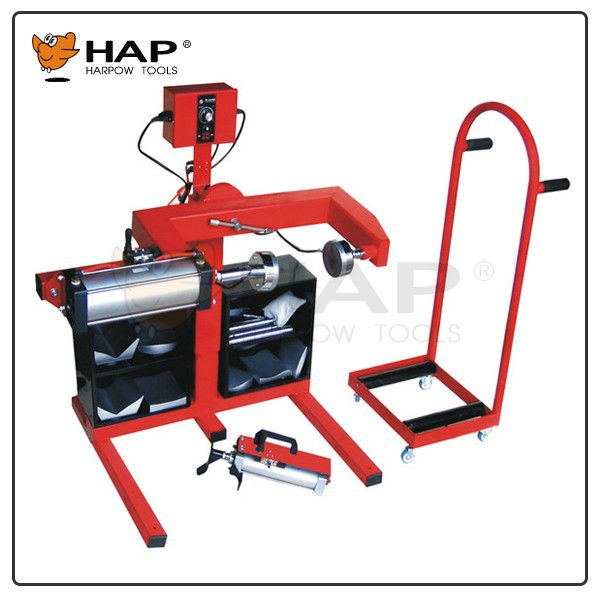 Car repair tools professional tyre vulcanzing machine