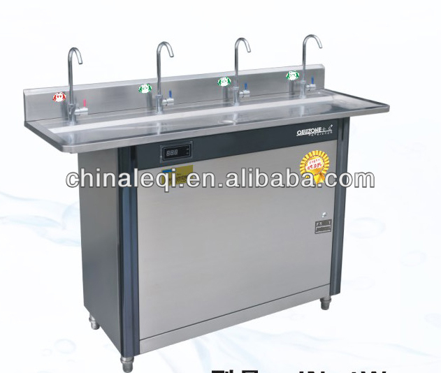 pipeline public water dispenser ----YLR-JN-4W