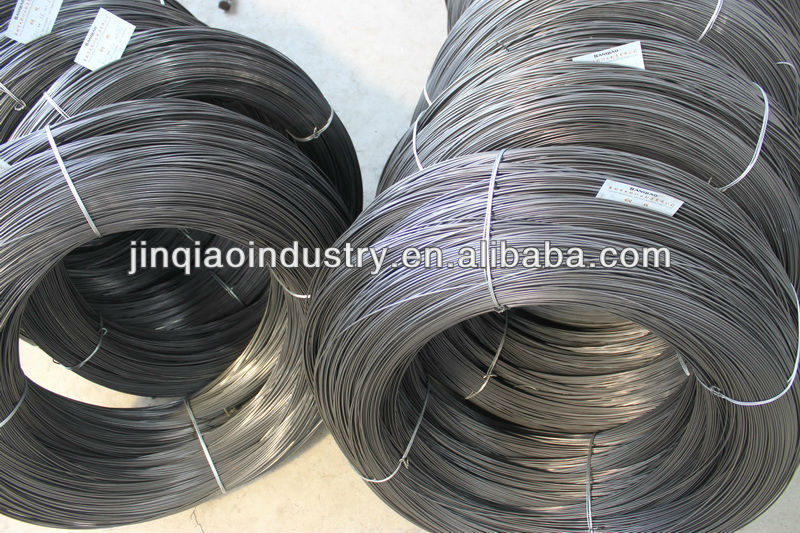 Export Quality, FOB Wuhu, Nanjing, Shanghai Or CIF Terms, High Carbon Hose Streel Wire