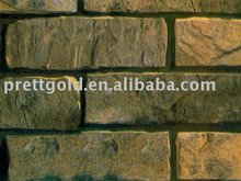 Wall quotes brick wall art decor rolling paper P1068-2