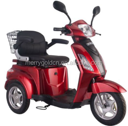 handicapped electric tricycles for adults for disabled from china