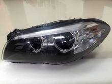 FOR BMW F10 5 SERIES 2014 - 2015 HEAD LAMP HID HEAD LAMP 63117271911 63117271912