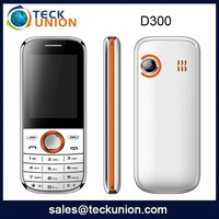 D300 1.77inch Dual Sim Dual Standby mini screen Phone