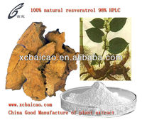 resveratrol 99% chinese traditional medicine