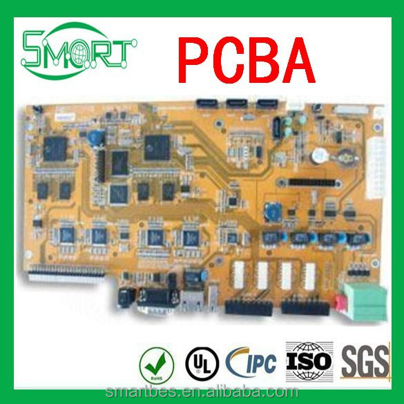 Smart Bes~Rigid PCB/PTFE PCB,Rogers 4350B,Rogers 5880 pcb assembly