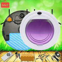 Top Selling Cheap Robot Cleaners Vacuum