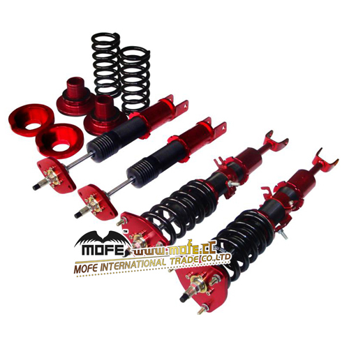 24-way adjustable rear front shock absorber for auto car 350Z