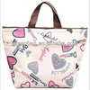 Fashion promotional cooler tote bag