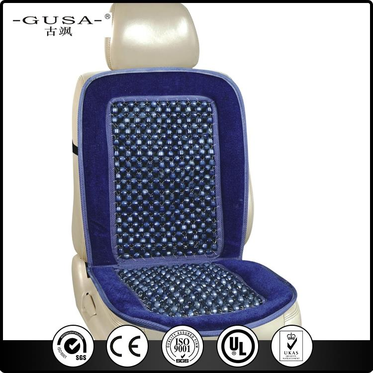 Ventilate Bamboo Cover Car Seat Cushion gel seat cushion for wholesales