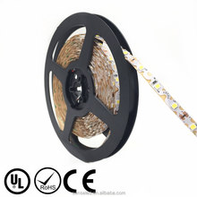 UL Listed Nonwaterproof 12V 3.6W 18LED 396LM Per Foot 16.4FT Roll 80RA CRI Nature White 4500K SMD 2835 Flexible Led Strip Light