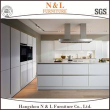 Hot sale kitchen cabinets made in shanghai factory