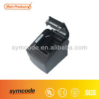 80mm wireless thermal receipt pos printer