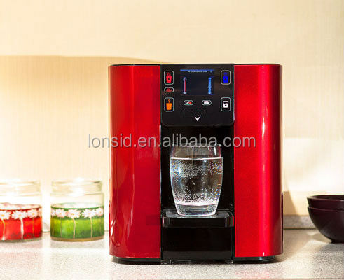 multifunctional mini water bar for family & office