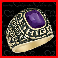 make high school ring class rings wholesale