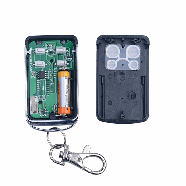 433mhz Wireless Face to Face Copy Code Remote Control Duplicator for the Garage Door