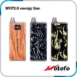 new inovation vapor wholesale itaste MVP 2.0 energy line cigarette electronique