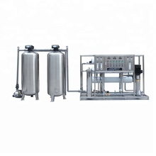 CK-RO-3000L RO System Mineral Water Treatment Plant