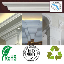 Polyurethane (PU) Cornice Mouldings, Chair Rails, Ceiling Cornice