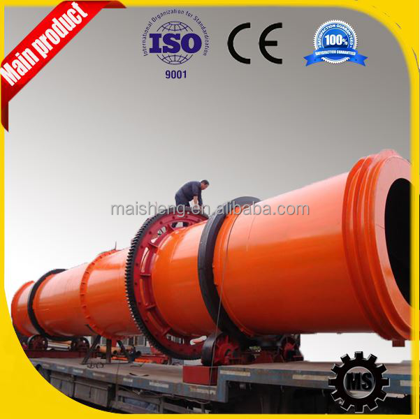 high capacity silica alumina catalyst dryer for sale
